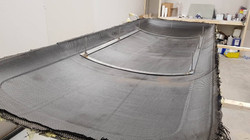 carbon fibre roof 8