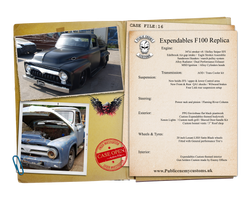 Expendables F100 Case File 16 small
