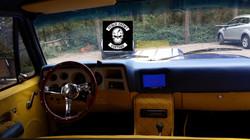 Blue Truck 10