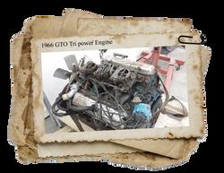 Engine case files