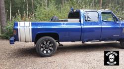 Blue Truck 5