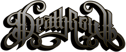 Deathrow logo