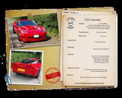 2005 C6 Corvette Case File 5 small