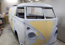 van in paint 2