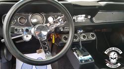 1966 mustang 347 v8 3