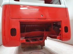 VW Van paintwork (4)