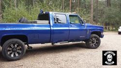 Blue Truck 6