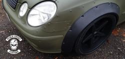 Kevlar E320 Mercedes 5