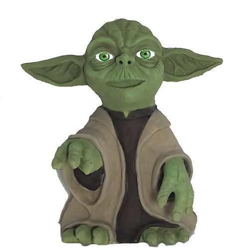Yoda Puppet