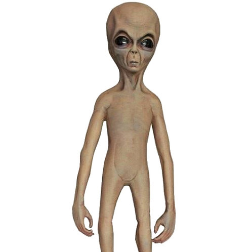Roswell Alien - Lifesize alien doll