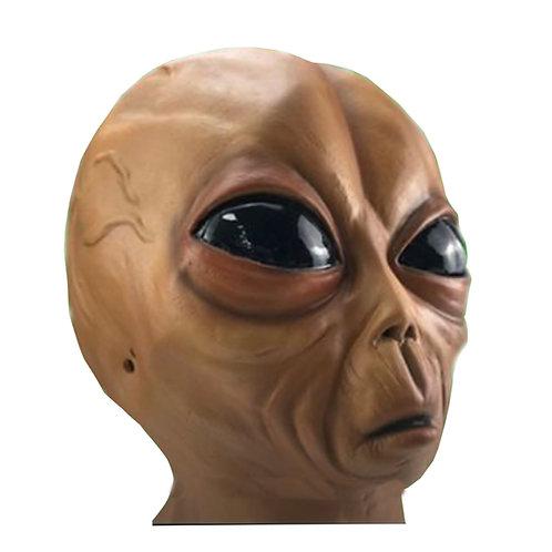 Lil Mayo Alien Mask Halloween