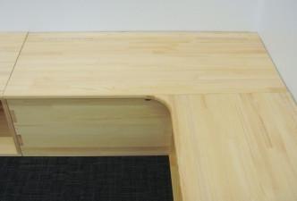 講義室収納家具