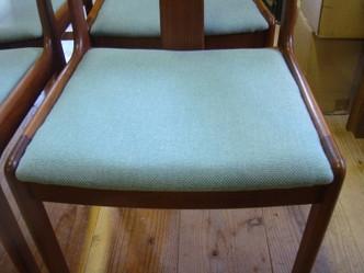 椅子の修理4