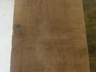 木工の基本加工〜基準面〜