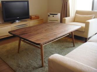 BWリビングテーブル