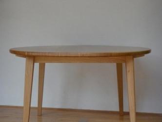 ナラ丸テーブル2