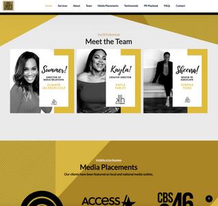 KLH Media Group