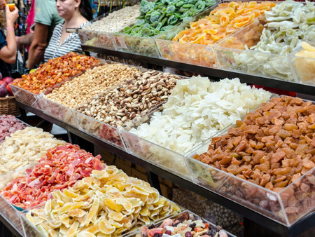Six dry fruits and nuts you must eat in the summer