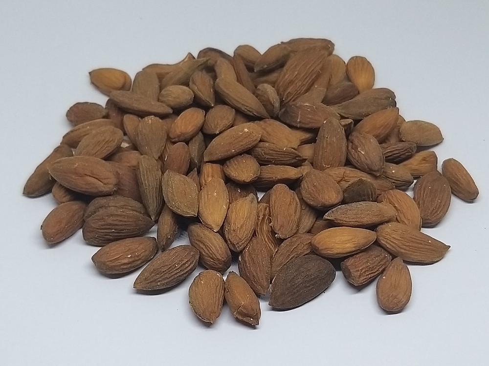 Kashmiri bitter almonds