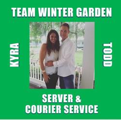Team Winter Garden Final