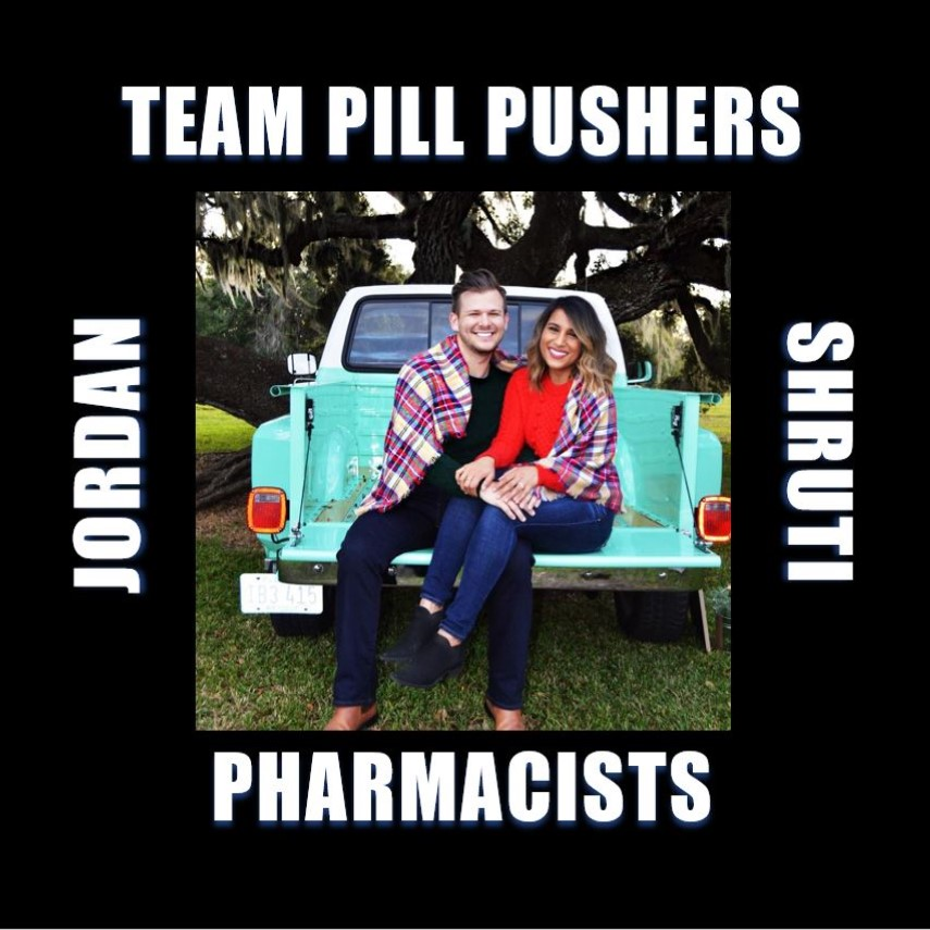 Team Pill Pushers Final