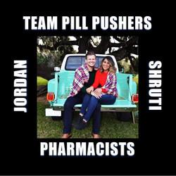 Team Pill Pushers Final