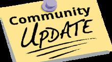 Waterside HOA Community Update