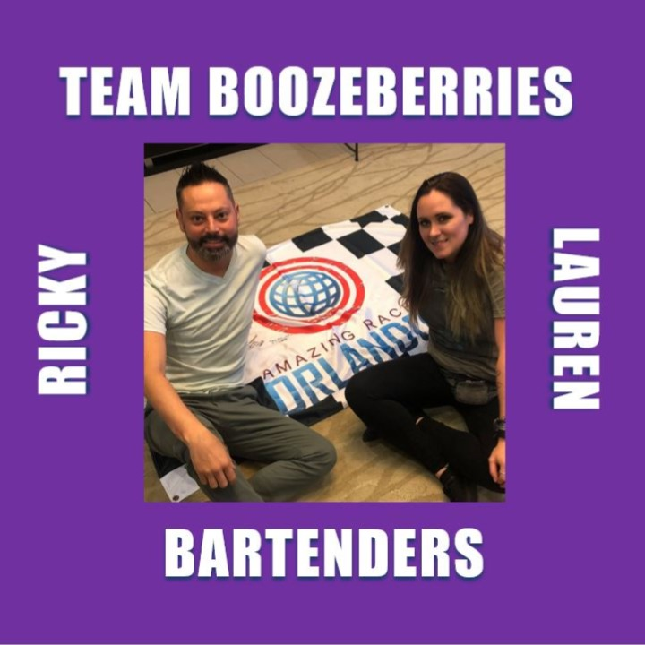 Team Boozeberries Final