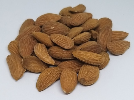 Almond: The most important nut of the world