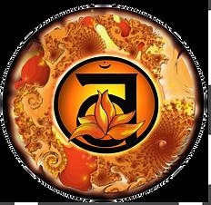 Svadhisthana symbol