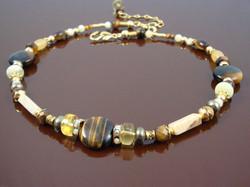 Solar Chakra Necklace
