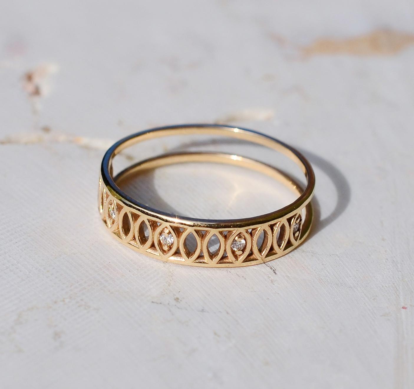 Catier Ring