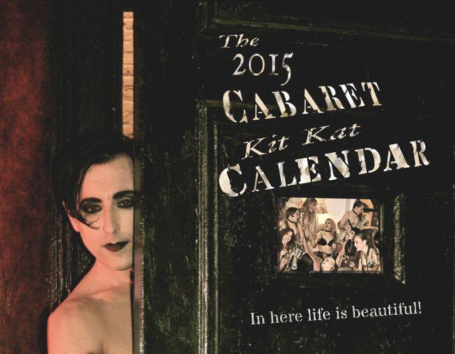 Kit Kat Calendar 2015