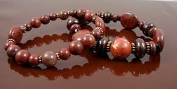 Root Chakra Bracelets