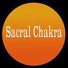 Sacral Chakra Page