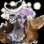 Goddess of mine Kristie Sanders