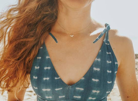 Our Trendy Necklaces under $100