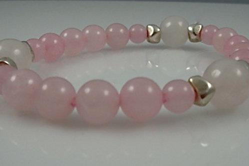 Heart Chakra Bracelet C