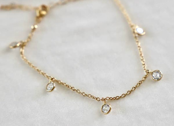 Rain Drop Bracelet