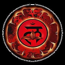 Muladhara symbol