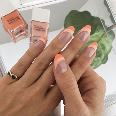 The Influencer's Trending Nails for 2020