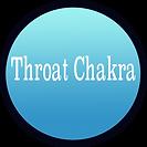 Throat Chakra Page