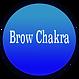 Brow Chakra design