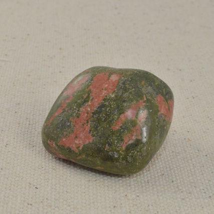 Unakite Stones