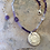 Thumbnail: Crown Chakra Sterling Silver Necklace