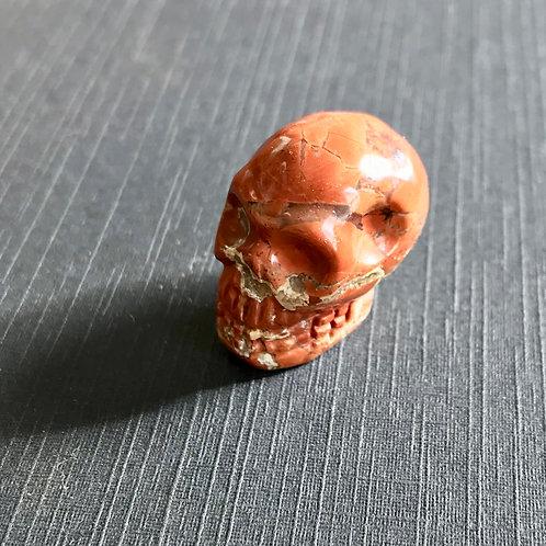 Gemstone Skulls