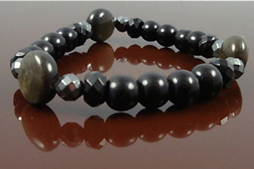 Root Chakra Bracelet A