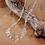 Thumbnail: Crown Chakra Necklace C