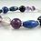 Thumbnail: Brow Chakra Bracelet A