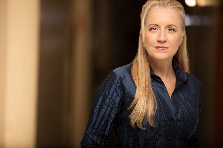 Kristie Dale Sanders Headshot 2019